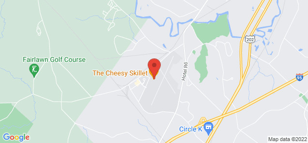 Map of Auburn/Lewiston Municipal Airport