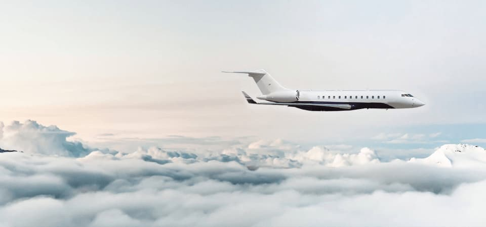 Jet Partners Inc. Private Jet Charters
