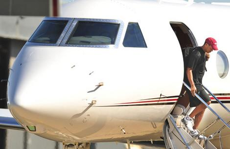 Tiger-Woods-Private-Jet