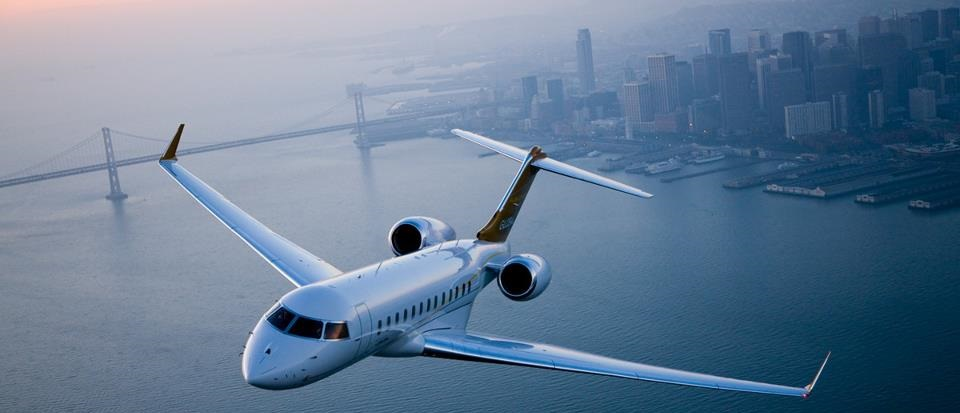 Private Jet Charter New York City