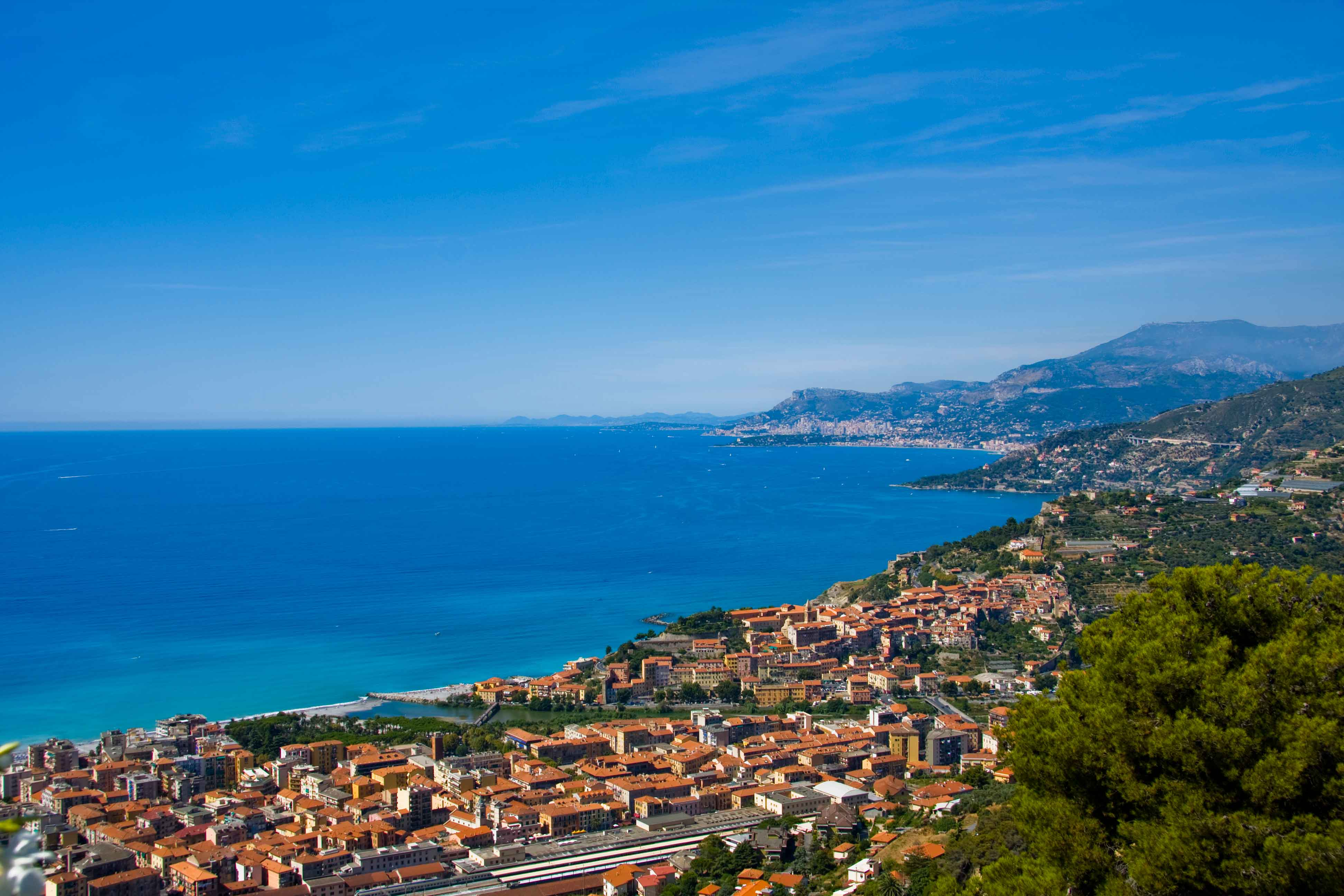 Agay France Mediterranean Luxury Travel