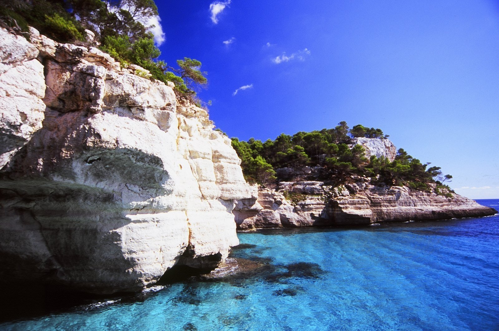 Menorca Spain Luxury Mediterranean Travel