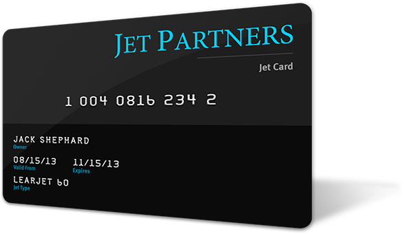 Private Jet Card Pricing