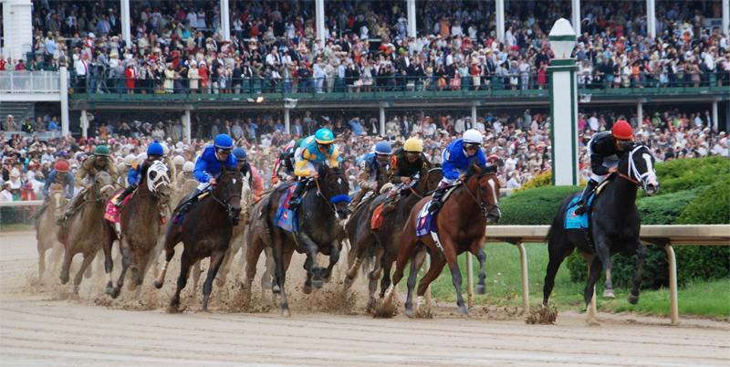 Kentucky Derby 2015