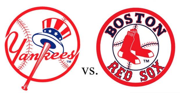 red sox vs yankees - photo #14