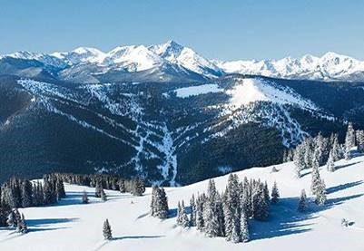ski resorts and private jet charters