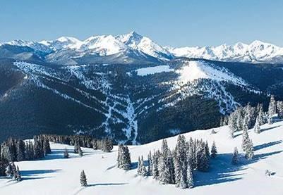 ski resorts and private jet charters